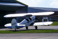 G-AYWT photo, click to enlarge
