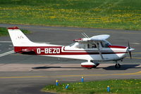 G-BEZO photo, click to enlarge