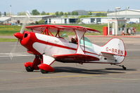 G-BRBN photo, click to enlarge