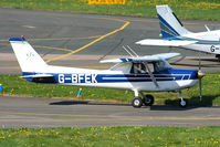 G-BFEK photo, click to enlarge