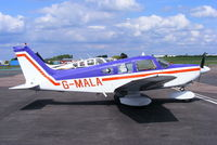 G-MALA photo, click to enlarge