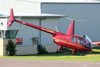 G-CDWK photo, click to enlarge
