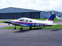 G-BKCC photo, click to enlarge