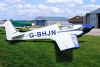 G-BHJN photo, click to enlarge