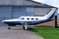 G-PTEA photo, click to enlarge