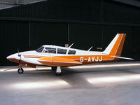 G-AVJJ photo, click to enlarge