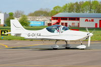 G-OLSA photo, click to enlarge