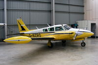 G-BZRO photo, click to enlarge