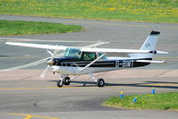 G-BIMT @ EGBJ - Staverton Flying School - by Chris Hall