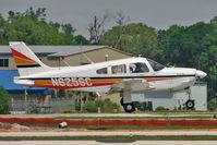 N6256C @ LAL - 2011 Sun n Fun - Lakeland , Florida