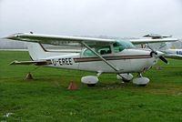 D-EREE @ EDMA - Cessna 172P Skyhawk [172-74041] Augsburg~D 20/04/2005 - by Ray Barber
