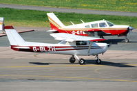 G-BLZH photo, click to enlarge