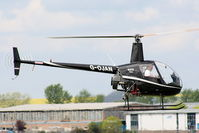 G-OJAN photo, click to enlarge