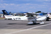 G-PTRI photo, click to enlarge