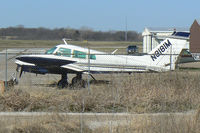 N8181M @ FWS - At Spinks Airport - Fort Worth, TX