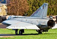 07 @ LOWL - 07 @ Hörsching Airbase - by Simon Prechtl