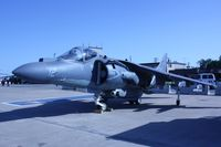 164566 @ NFW - Mcdonnell Douglas AV-8B+-19-MC, c/n: 251 - by Timothy Aanerud