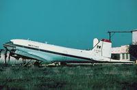 C-FYED @ LMML - DC3 C-FYED Northway Aviation - by raymond