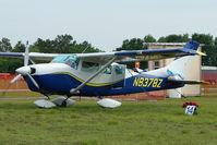N8378Z @ LAL - 2011 Sun n Fun - Lakeland , Florida