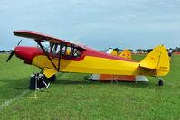 N7914H @ LAL - 2011 Sun n Fun - Lakeland , Florida