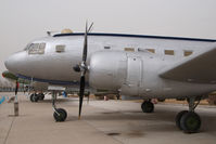 4202 @ DATANGSHAN - Chinese Air Force Ilyushin 14 - by Dietmar Schreiber - VAP