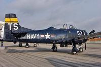 N228TS @ LAL - 2011 Sun n Fun - Lakeland Florida ex Navy 138351