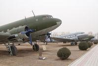 3029 @ DATANGSHAN - Chinese Air Force Li2 (DC3) - by Dietmar Schreiber - VAP