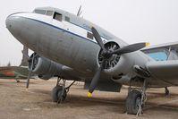 XT-115 @ DATANGSHAN - CATC Li2 (DC3)