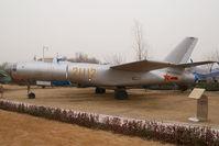 21112 @ DATANGSHAN - Chinese Air Force Harbin EB5 - by Dietmar Schreiber - VAP