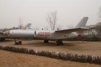 10290 @ DATANGSHAN - Chinese Air Force Harbin H5 - by Dietmar Schreiber - VAP