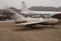63364 @ DATANGSHAN - Chinese Air Force Shenyang J5 - by Dietmar Schreiber - VAP