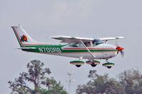 N700RB @ LAL - 2011 Sun n Fun  Lakeland , Florida