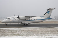 D-CPRW @ LOWS - Do328 - by Andy Graf-VAP