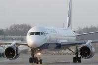 RA-64509 @ LOWS - Transaero TU214 - by Andy Graf-VAP