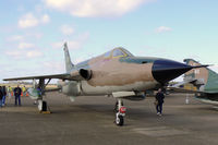 60-0500 @ TYR - On display at the Historic Aviation Memorial Museum - Tyler, Texas