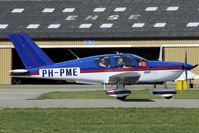 PH-PME @ EHSE - local from Seppe - by Joop de Groot