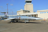 56-0733 @ TYR - On display at the Historic Aviation Memorial Museum - Tyler, Texas