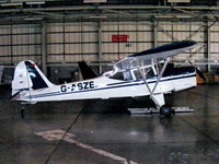 G-ASZE photo, click to enlarge