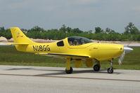 N18GG @ LAL - 2011 Sun n Fun -  Lakeland Florida