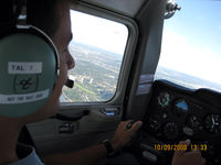 C-GSCP - in flight over toronto - by petar marjanovic