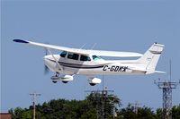 C-GDKX @ KOSH - Cessna 172M Skyhawk [172-63252] Oshkosh~N 30/07/2008 - by Ray Barber