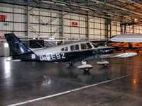 G-BEBZ photo, click to enlarge