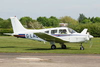 G-LACA photo, click to enlarge