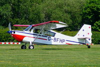 G-BFHP photo, click to enlarge