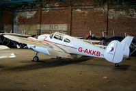 G-AKKB photo, click to enlarge