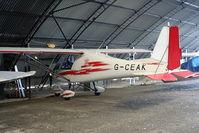G-CEAK photo, click to enlarge