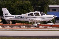 C-GXXJ @ LAL - 2011 Sun n Fun Lakeland , Florida - by Terry Fletcher