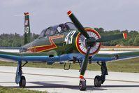 N556TR @ LAL - 2011 Sun n Fun Lakeland , Florida