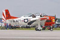 N161JP @ LAL - 2011 Sun n Fun Lakeland , Florida Con Number 226-78