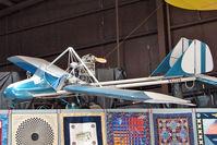N435GW @ LAL - Exhibited at The Florida Air Museum at Lakeland , Florida